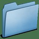 Blue Generic icon