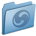 Blue Guikit icon