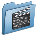 Blue Movies old icon