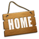 Home alt icon