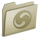Lightbrown Guikit icon