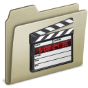 Lightbrown Movies icon