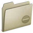 Lightbrown Private icon