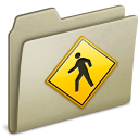 Lightbrown Public icon