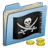 Blue-Pirates icon