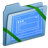 Blue Themes icon
