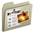 Lightbrown-Blog icon