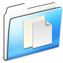 Documente Folder smooth icon