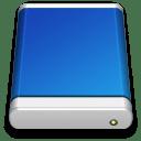 Drive Blue icon