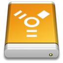 External-FireWire icon