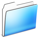 Generic Folder smooth icon