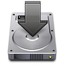 Installer icon