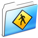 Public Folder smooth icon