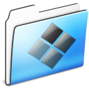 Windows-and-sharing-Folder-smooth icon