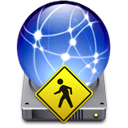 iDisk Public icon