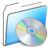 CD-Folder-smooth icon