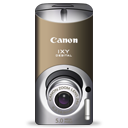 Canon IXY DIGITAL L3 blond icon