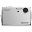 Cybershot DSC T3 icon