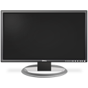DELL 24 inch icon
