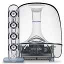 Harman-Kardon-SoundSticks-II-Speakers icon