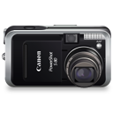PowerShot S80 icon
