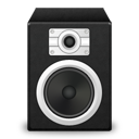 EXperience speakers icon