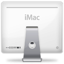 iMac back icon