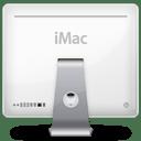 iMac back icon