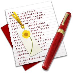 Diary Bookmark icon