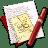Diary-Recipe icon