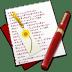 Diary-Bookmark icon