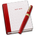 Notebook-Pen icon