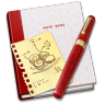 Notebook-Recipe icon