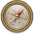 http://icons.iconarchive.com/icons/mcdo-design/compass/48/Compass-Vintage-icon.png