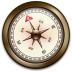 Compass-iPhone-2 icon