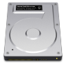 Internal-Drive-160GB icon