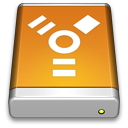 Firewire Drive icon