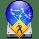 IDisk Public icon