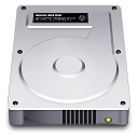 Internal-Drive icon