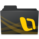 Microsoft-Office-Folder icon