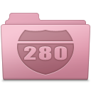 Route-Folder-Sakura icon
