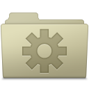 Setting Folder Ash icon