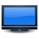 Sidebar TV or Movie icon