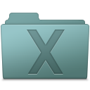 System Folder Willow icon