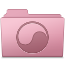 Universal Folder Sakura icon