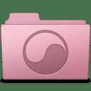 Universal Folder Sakura icon