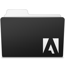 Adobe Flex Folder icon