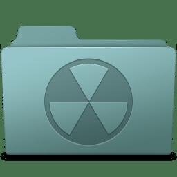 Burnable Folder Willow icon