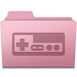 Game Folder Sakura icon