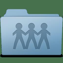 GenericSharepoint New Blue icon